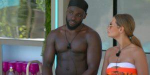 Love Island Shaughna Confesses