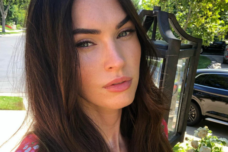 Megan Fox Comeback After Black Balled By Hollywood