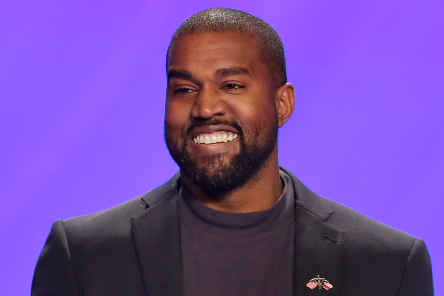 Kanye West Controversial Statements In Presidential Quest