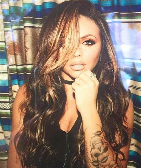 Jesy Little Mix Gets Emotional During Live Lounge