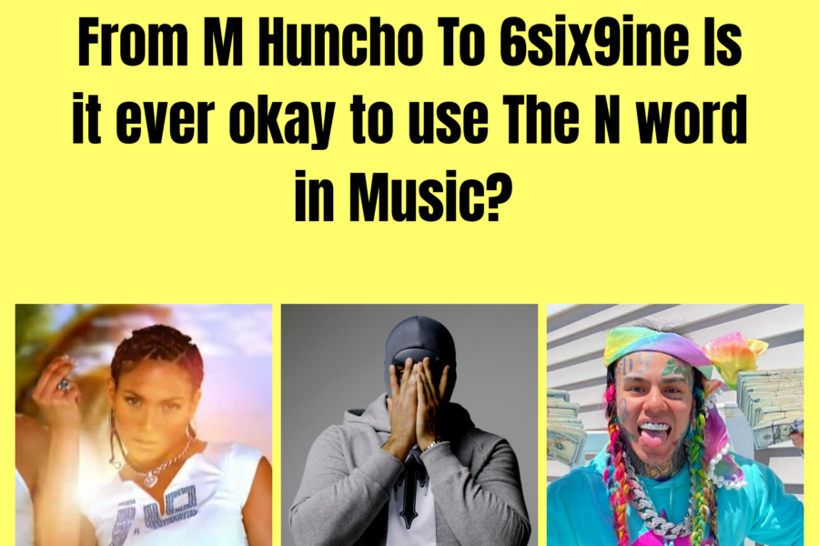 M Huncho To 6six9ine – Who Gets a Pass?