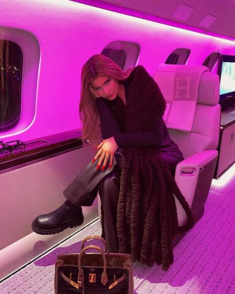 Kylie jenner highest paid