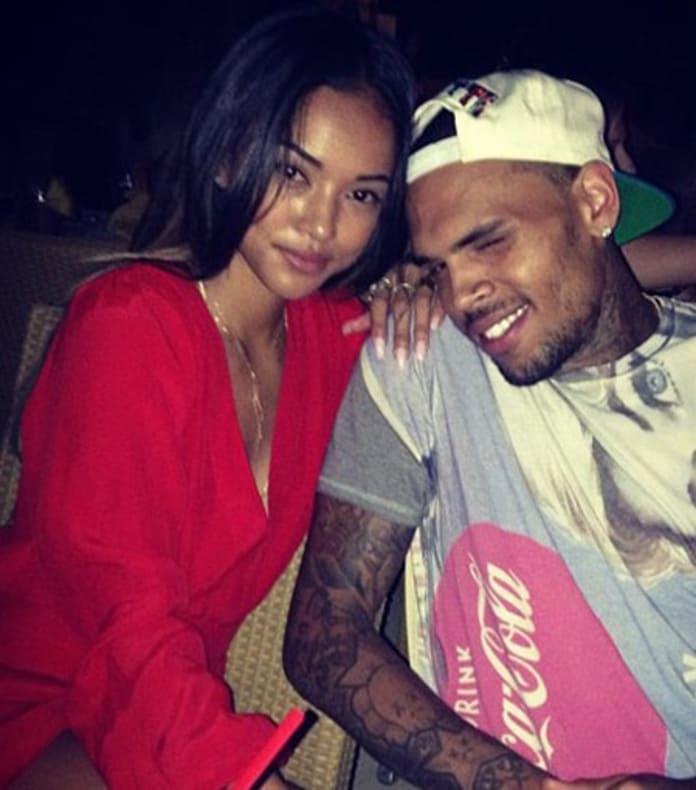 Chris Brown Slaps Woman In Alleged Assault