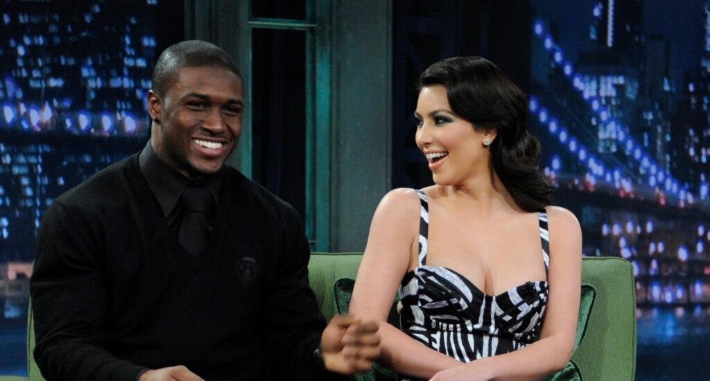 Kim Kardashian dating history